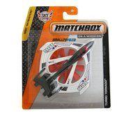 Mattel Matchbox MB Letadla