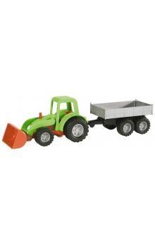 Lena Traktor s přívěsem cena od 110 Kč