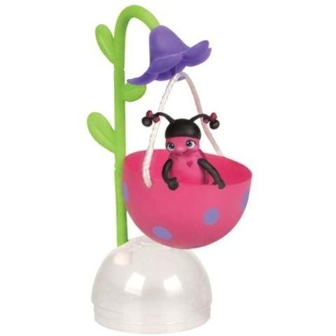 Zapf Magic Krysalix Magic Krysalix Beruška s květinkou, 12 druhů cena od 0 Kč