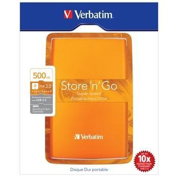 VERBATIM 53028