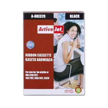 ActiveJet A-OKI320, EXPACJTAO0001, páska, pro OKI ML180, ML320, ML3320, ML3321