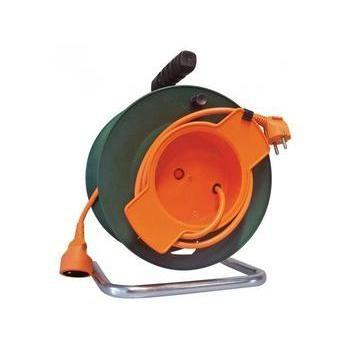 OEM napájecí kabel 25m, , prodlužovací, 25m, 230V, buben
