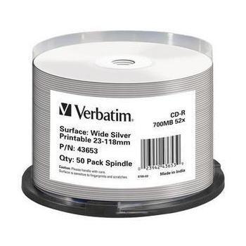 VERBATIM 43653
