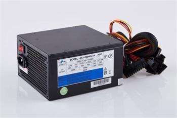 Zdroj Eurocase 550W ATX12V v1.3