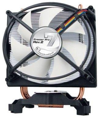 Arctic-cooling Freezer 7 Pro, rev.2, s.775, 1156, 1366, AM2/2+