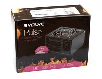 EVOLVEO Pulse 550W ATX12V v2.2