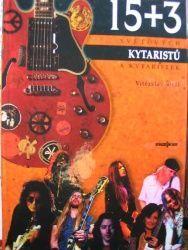 MUZIKUS Štefl - 15+3 světových kytaristů cena od 249 Kč