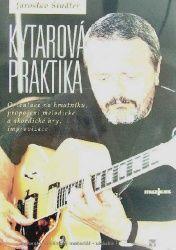 Šindler Jaroslav: Kytarová praktika