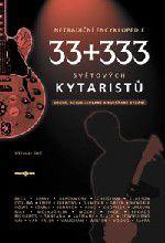 MUZIKUS Štefl - 33 + 333 světových kytaristů cena od 368 Kč