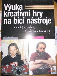 MUZIKUS Seidl, Kolář - Výuka kreativní hry na bicí nástroje cena od 120 Kč