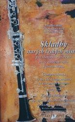 MUSIC DISTRIBUCE Skladby starých českých mistrů cena od 124 Kč
