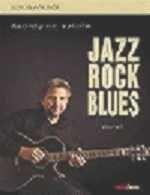 Luboš Andršt: Jazz Rock Blues Volume II + CD cena od 159 Kč