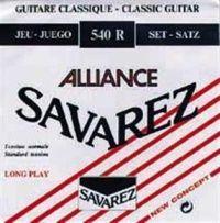 SAVAREZ SA 540R