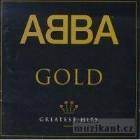 BESTIA Zpěvník ABBA Gold