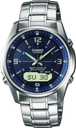 Casio LCW M100DSE-2A