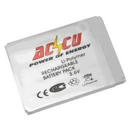 ACCU Li-Pol akumulátor 760 mAh pro N2650/ N5100/ N6100/ N6101/ N6170/ N6260/ N7200/ N7270