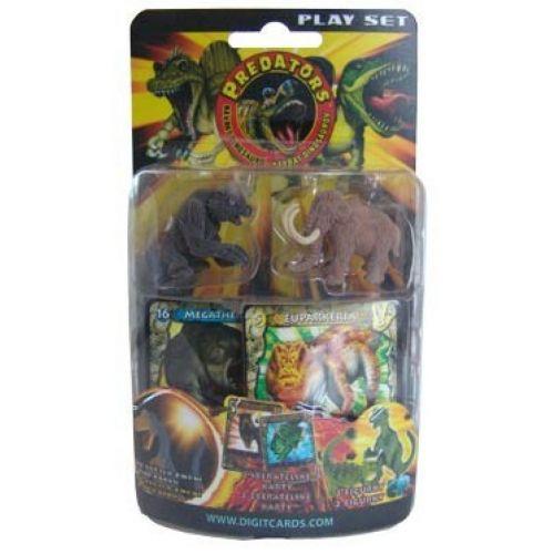 EPEE Pčervenýators blistr - 2 figurky cena od 49 Kč