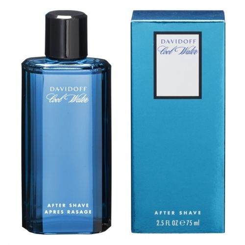 Voda po holení Davidoff Cool Water 125ml