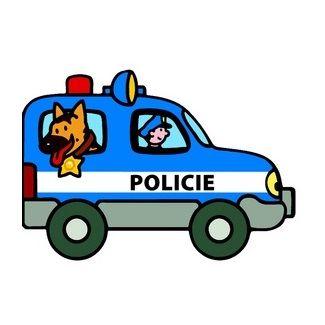 Policie cena od 96 Kč