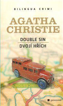 Agatha Christie: Dvojí hřích / Double Sin (ČJ, AJ) cena od 136 Kč