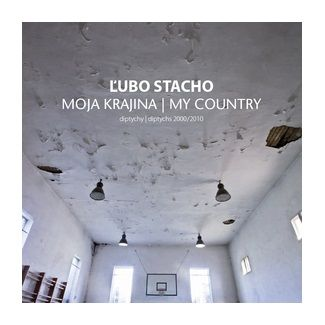 Ľubo Stacho: Moja krajina / My Country cena od 293 Kč