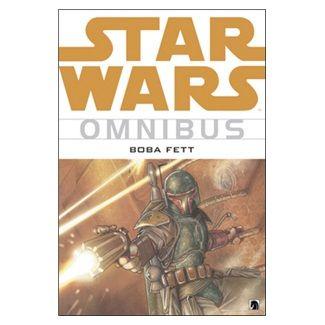 Ian Gibson, Cam Kennedy, John Nadeu, John Wagner: Star Wars - Omnibus - Boba Fett