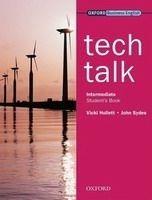 Oxford University Press Tech Talk Intermediate Student's Book cena od 489 Kč