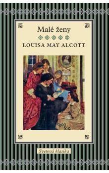 Louisa May Alcottová: Malé ženy cena od 216 Kč