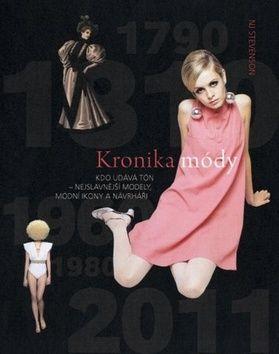 Fortuna Libri Kronika módy cena od 337 Kč