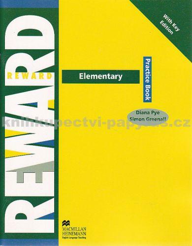 Greenall Simon: Reward elementary WB cena od 184 Kč