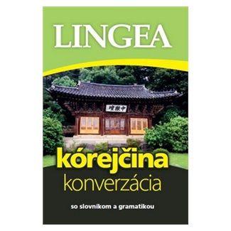 Lingea Kórejčina konverzácia cena od 191 Kč