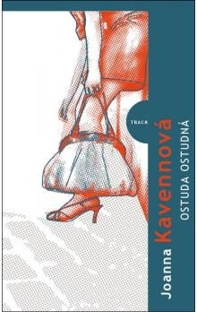 Joanna Kavenna: Ostuda ostudná cena od 242 Kč