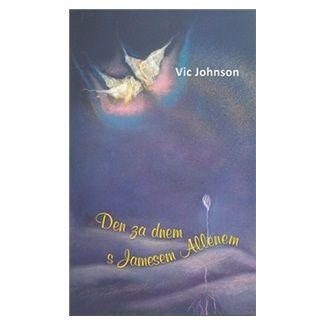 Vic Johnson: Den za dnem s Jamesem Allenem cena od 76 Kč