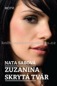 Nata Sab: Zuzanina skrytá tvár cena od 0 Kč