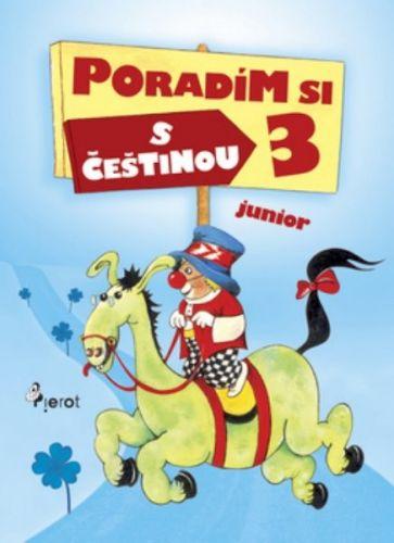 Petr Šulc: Poradím si s češtinou - 3. třída cena od 85 Kč