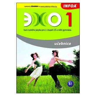Beata Gawecka-Ajchel: Echo 1 - učebnice cena od 165 Kč
