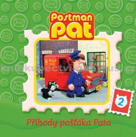 EGMONT Příhody pošťáka Pata 2 cena od 197 Kč