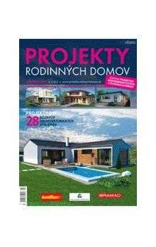 Jaga group Projekty rodinných domov jar/leto 2011 cena od 75 Kč