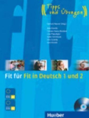 HUEBER Fit für Fit in Deutsch 1 und 2 cena od 672 Kč