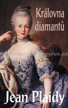 Jean Plaidy: Královna diamantů cena od 99 Kč