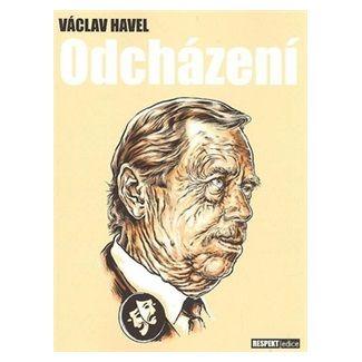 Václav Havel: Odcházení cena od 78 Kč