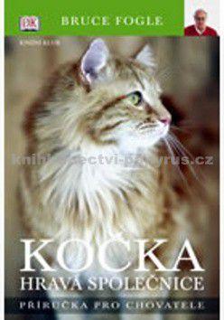 Knižní klub Kočka hravá společnice cena od 0 Kč