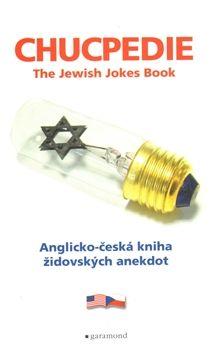 Julius Müller: Chucpedie - The Jewish Jokes Book / Anglicko-česká kniha židovských anekdot (ČJ, AJ) cena od 136 Kč
