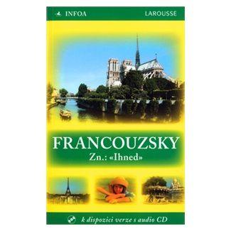 Francouzsky zn. Ihned cena od 142 Kč