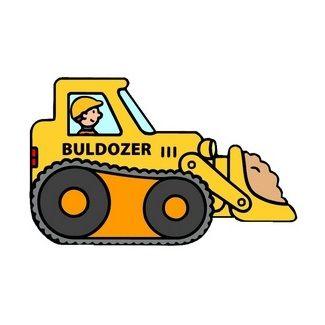 Buldozer cena od 95 Kč