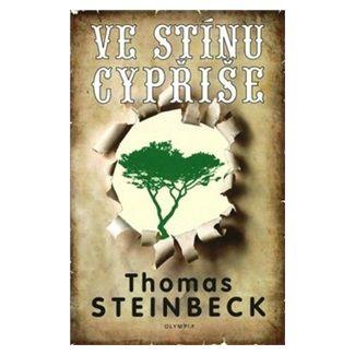 Thomas Steinbeck: Ve stínu cypřiše cena od 131 Kč