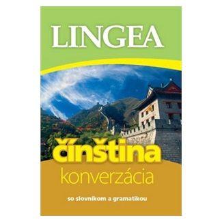 Lingea Čínština konverzácia cena od 190 Kč