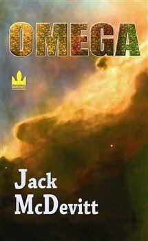 Jack McDevitt: Omega cena od 419 Kč