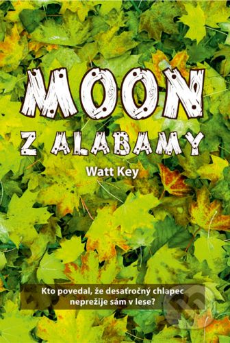 XXL obrazek Watt Key: Moon z Alabamy