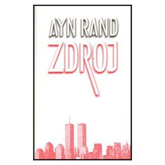 Ayn Rand: Zdroj cena od 328 Kč